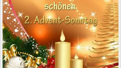 2 adventsgrüße whatsapp