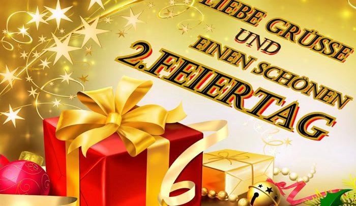 26 Dez 2 Weihnachtsfeiertag Bilder Bilder Und Sprüche Für