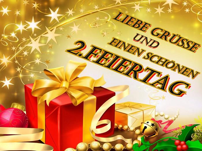 26 Dez 2 Weihnachtsfeiertag Bilder
