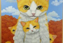 Animated Cat Pictures Bilder 220x150 - Animated Cat Pictures Bilder
