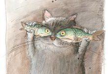 Ausmalbilder Katzen Gratis 220x150 - Ausmalbilder Katzen Gratis