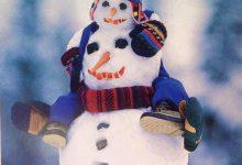 Beim Schneemann 220x150 - Beim Schneemann