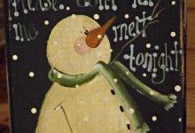 Bilder Von Schneemännern 220x150 - Bilder Von Schneemännern