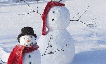 Coole Schneemänner 363x220 - Coole Schneemänner