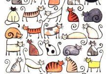 Cute Funny Cat Pics Bilder 220x150 - Cute Funny Cat Pics Bilder