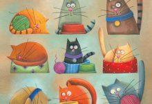 Desktop Bilder Katzen 220x150 - Desktop Bilder Katzen
