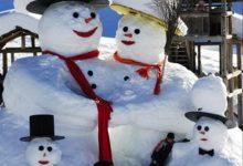 Ein Besonderer Schneemann 220x150 - Ein Besonderer Schneemann