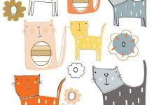 Herzige Katzen Bilder 220x150 - Herzige Katzen Bilder