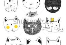 Katze Clipart Kostenlos 220x150 - Katze Clipart Kostenlos