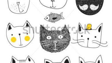 Katze Clipart Kostenlos 390x220 - Katze Clipart Kostenlos