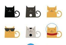 Katzen Ausmalbilder Kostenlos 220x150 - Katzen Ausmalbilder Kostenlos