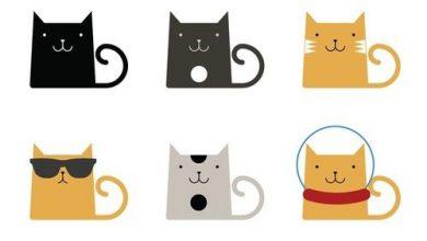 Katzen Ausmalbilder Kostenlos 390x220 - Katzen Ausmalbilder Kostenlos