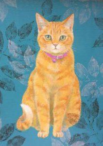 Katzen Zum Ausdrucken Kostenlos 212x300 - Katzen Zum Ausdrucken Kostenlos