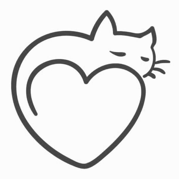 Katzenbilder Zum Ausmalen Bilder Und Sprüche Für Whatsapp