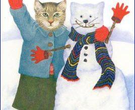 Kleine Katzen 268x220 - Kleine Katzen
