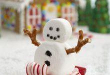 Schöne Schneemänner 220x150 - Schöne Schneemänner