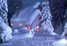 bilder zum 3. advent