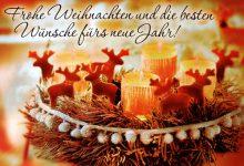Frohe weihnachten bilder
