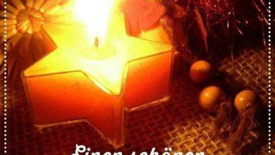 Grüße zum 4. advent bilder