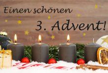 kostenlose grüße zum 3.advent