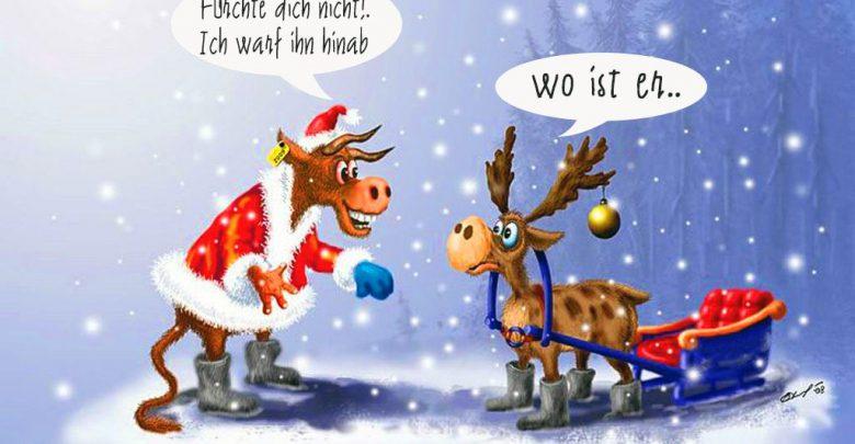 lustige bilder zur weihnachtszeit - Bilder und Sprüche für ...