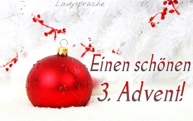 schönen 3. advent bilder - schönen 3. advent
