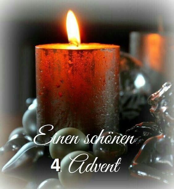 schönen 4. advent - schönen 4. advent bilder