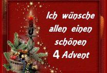 sprüche zum 4. advent