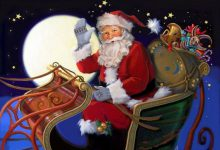 Tschüss weihnachten bilder