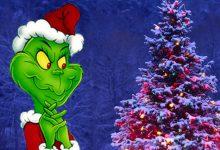 Weihnachts grinch bilder