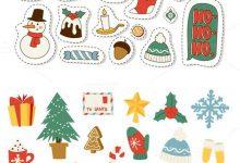 Weihnachtssymbole bilder