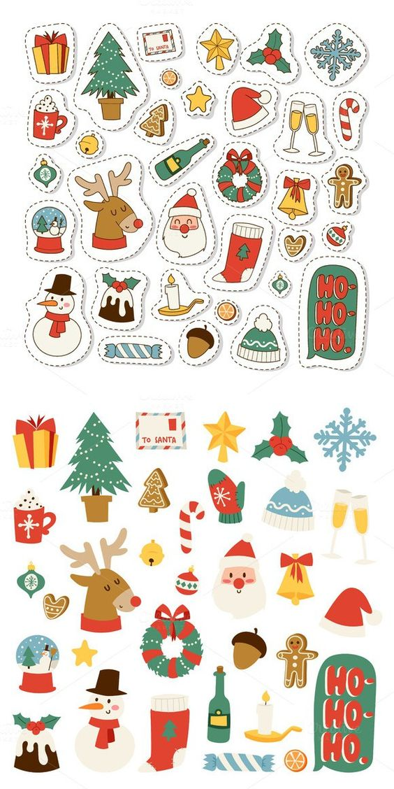 weihnachtssymbole bilder - Weihnachtssymbole bilder