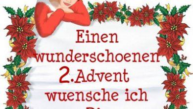 witzige sprüche zum 2. advent 390x220 - witzige sprüche zum 2. advent
