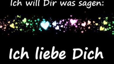 Bilder Zu Ich Liebe Dich 390x220 - Bilder Zu Ich Liebe Dich