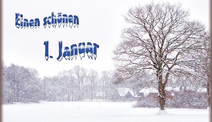 Schönen 1 januar bilder   Bilder und Sprüche für Whatsapp ...