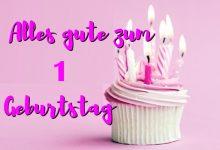 Alles Gute Zum 1 Geburtstag  220x150 - Alles Gute Zum 1 Geburtstag