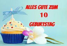 Alles Gute Zum 10 Geburtstag  220x150 - Alles Gute Zum 10 Geburtstag
