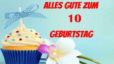Alles Gute Zum 10 Geburtstag 390x220 - Alles Gute Zum 10 Geburtstag