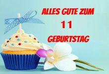 Alles Gute Zum 11 Geburtstag  220x150 - Alles Gute Zum 11 Geburtstag