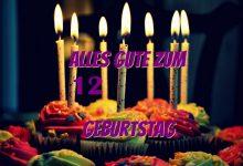 Alles Gute Zum 12 Geburtstag  220x150 - Alles Gute Zum 12 Geburtstag