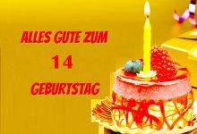 Alles Gute Zum 14 Geburtstag  220x150 - Alles Gute Zum 14 Geburtstag