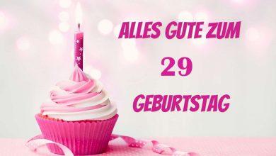 Alles Gute Zum 29 Geburtstag  390x220 - Alles Gute Zum 29 Geburtstag