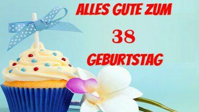 Alles Gute Zum 38 Geburtstag  390x220 - Alles Gute Zum 38 Geburtstag