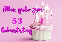 Alles Gute Zum 53 Geburtstag 220x150 - Alles Gute Zum 53 Geburtstag