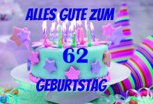 Alles Gute Zum 62 Geburtstag  220x150 - Alles Gute Zum 62 Geburtstag