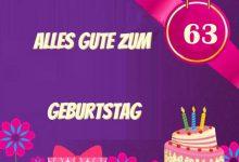 Alles Gute Zum 63 Geburtstag 220x150 - Alles Gute Zum 63 Geburtstag