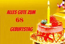 Alles Gute Zum 68 Geburtstag 220x150 - Alles Gute Zum 68 Geburtstag