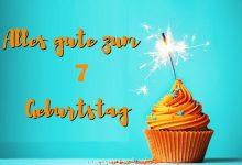 Alles Gute Zum 7 Geburtstag 220x150 - Alles Gute Zum 7 Geburtstag
