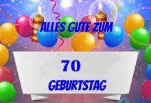 Alles Gute Zum 70 Geburtstag 220x150 - Alles Gute Zum 70 Geburtstag