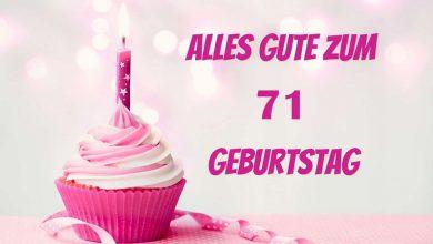 Alles Gute Zum 71 Geburtstag  390x220 - Alles Gute Zum 71 Geburtstag